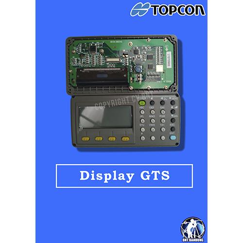 display gts