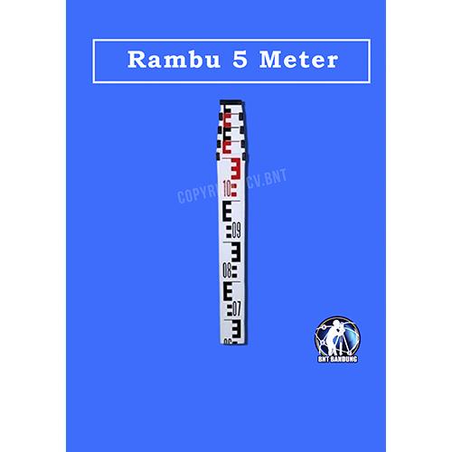 rambu 5 m