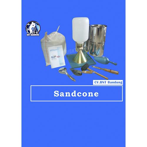 sandcone