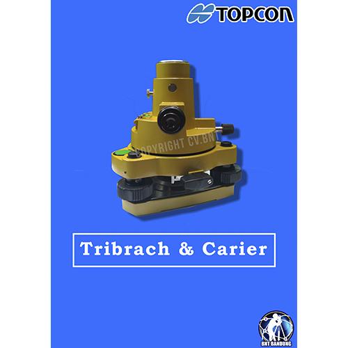 tribrach topcon