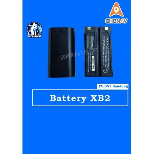 Batt CHCnav XB2 500x500 1
