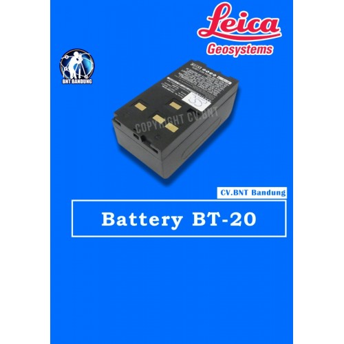 Batt leica BT 20 500x500 1