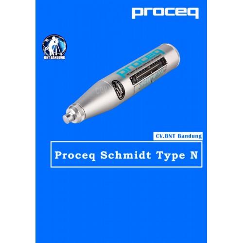 Proceq Original Schmidt Type N 500x500 1
