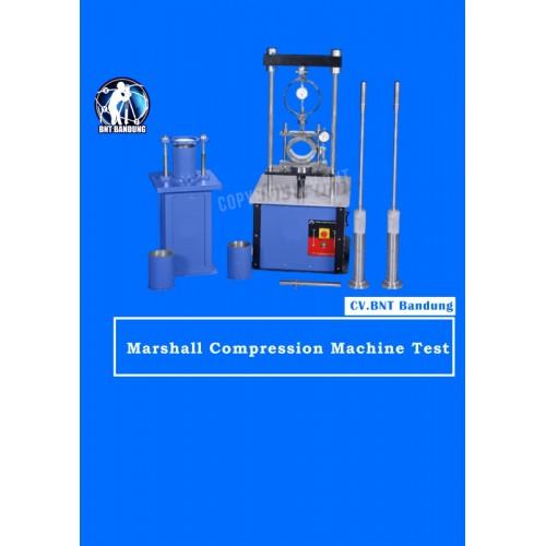 alat lab Marshall Compression Machine Test 500x500 1