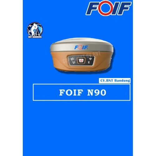 gps RTK FOIF N90 500x500 1