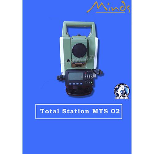 TS Minds MTS 02