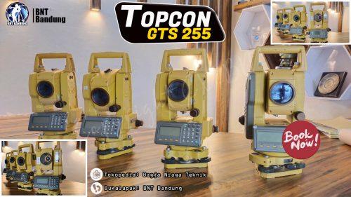 gtes 255