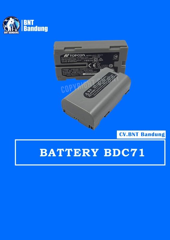 BDC71