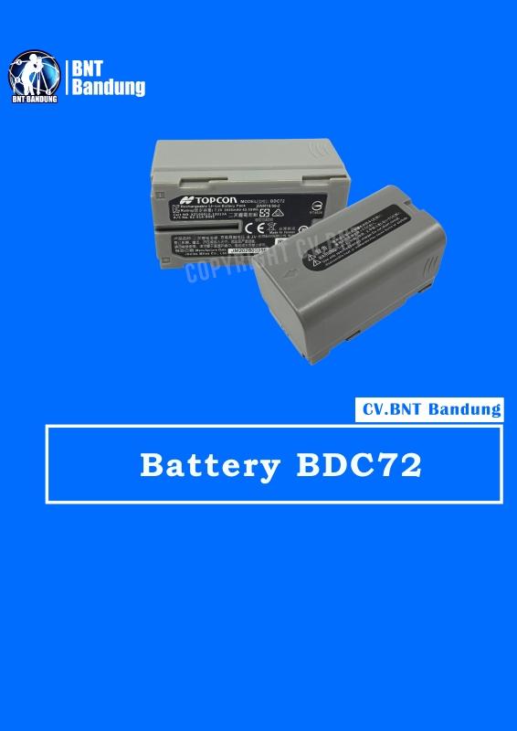 BDC72
