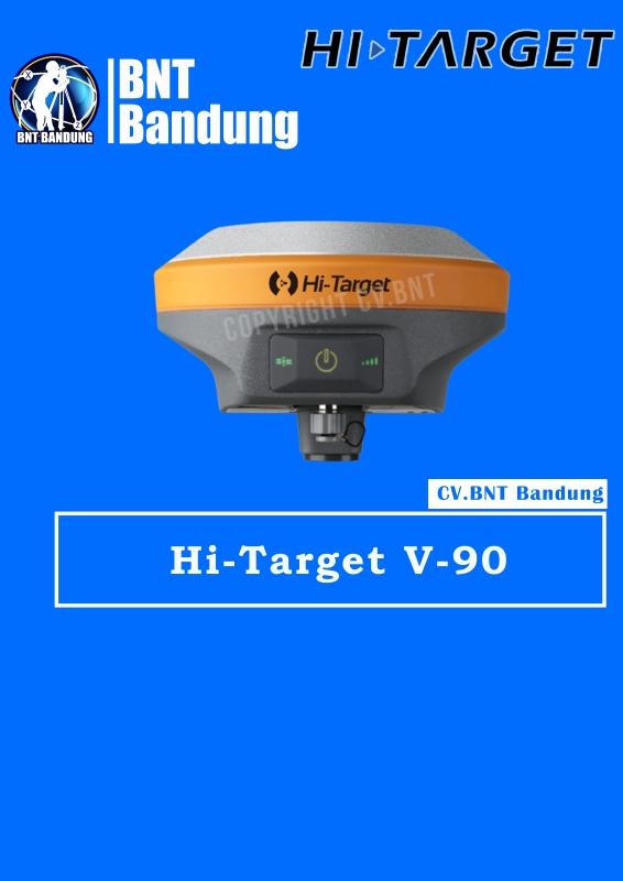 Hi target v90