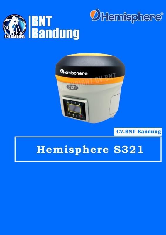 hemisphere S321