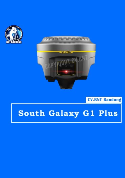 south galaxy G1 plus