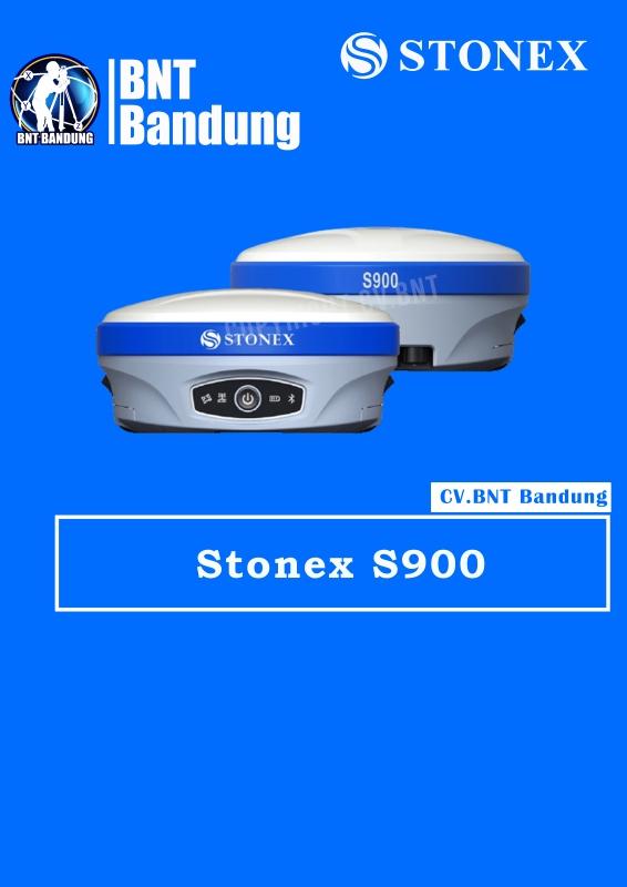 stonex s900