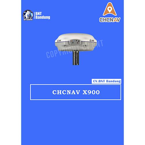 CHC X900