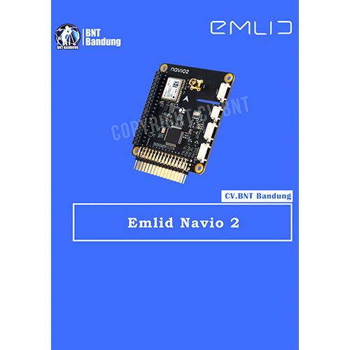 EMLID NAVIO 2