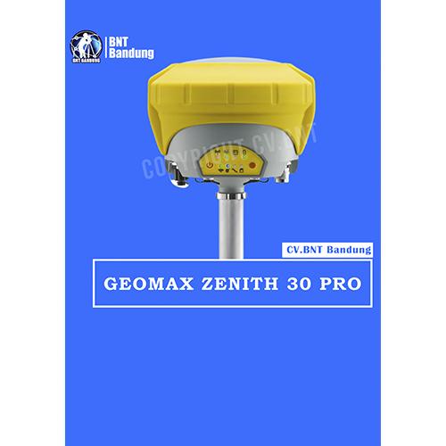 GEOMAX ZENITH 30