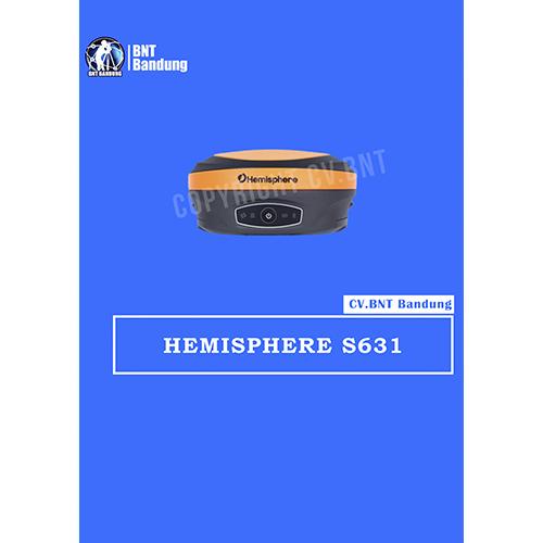 HEMISPEHERE S631