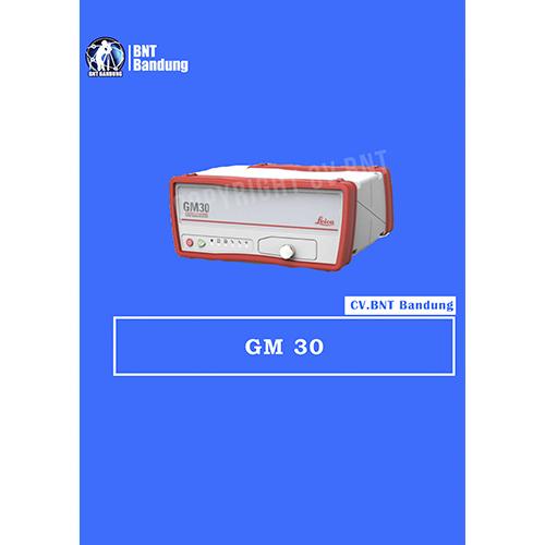 LEICA GM 30