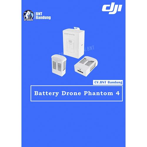 battery drone Dji pgantom 4