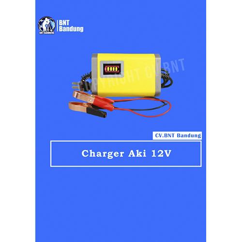 charger aki 12V