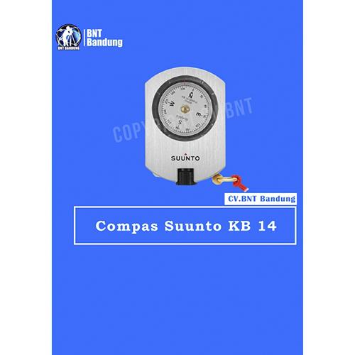 compas suunto KB 14