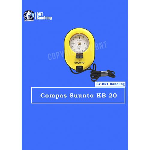compas suunto KB 20