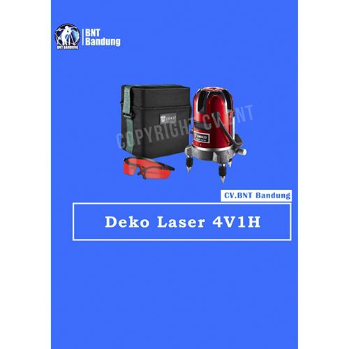 deko laser 4V1H