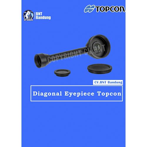diagonal eyepiece topcon