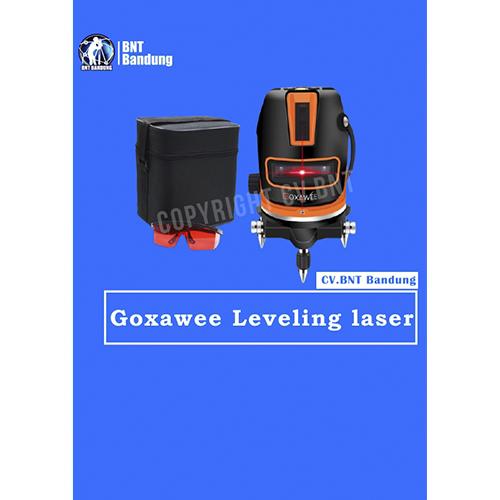 goxawee leveling laser