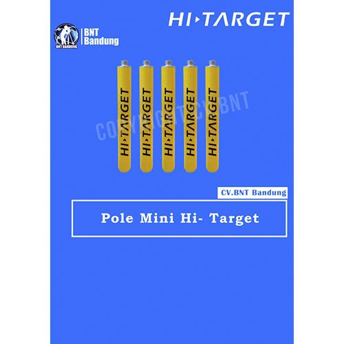 pole mini hi target