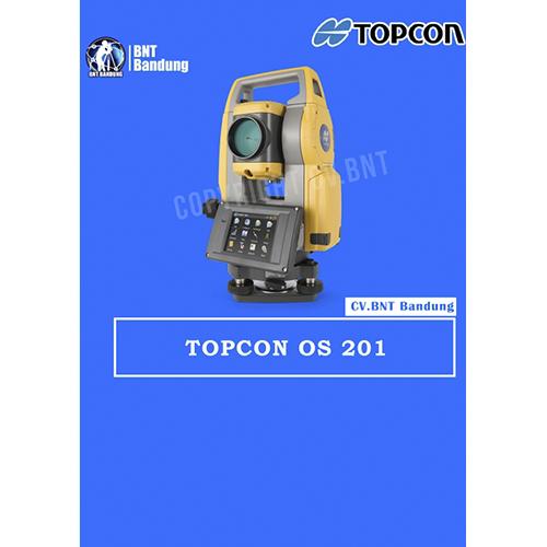 topcon OS 201
