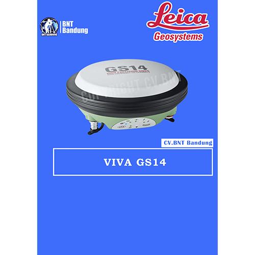 LEICA VIVA GS14