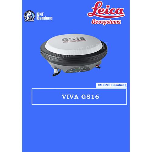 LEICA VIVA GS16