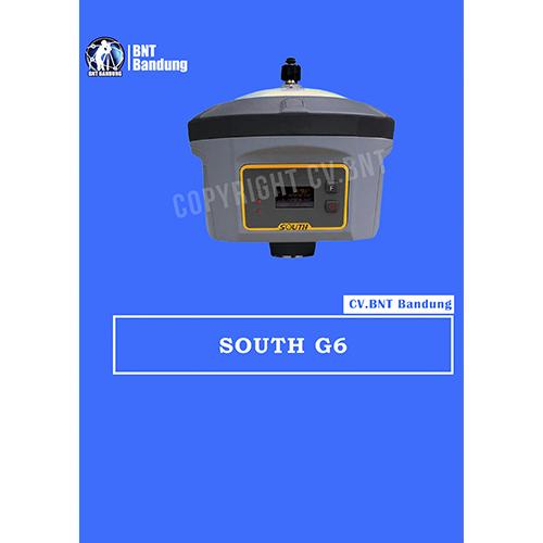 SOUTH G6
