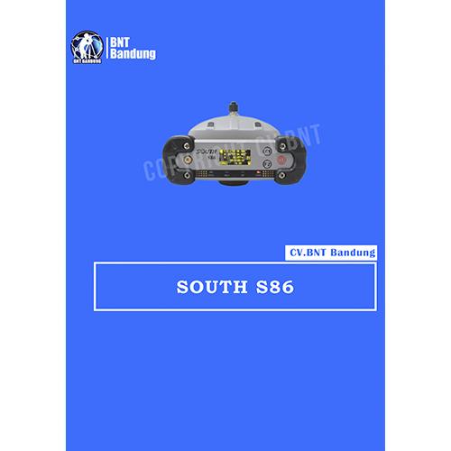 SOUTH S86