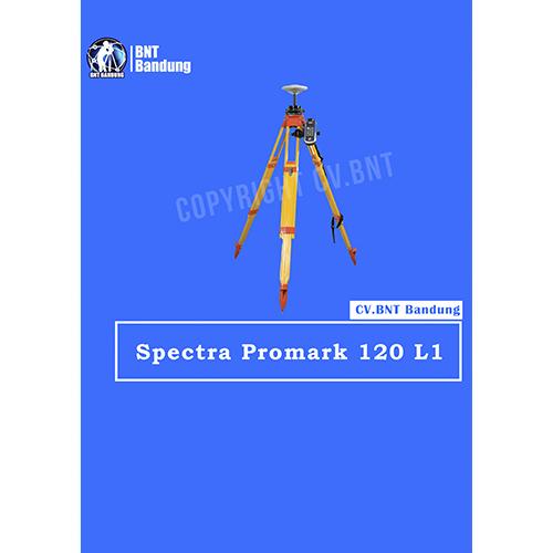 SPECTRA PROMARK 120 L1