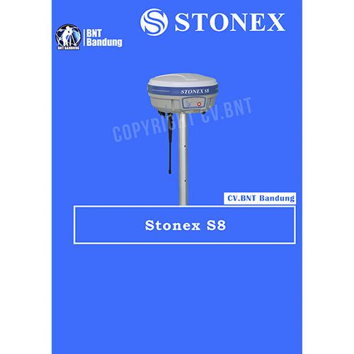 STONEX S8