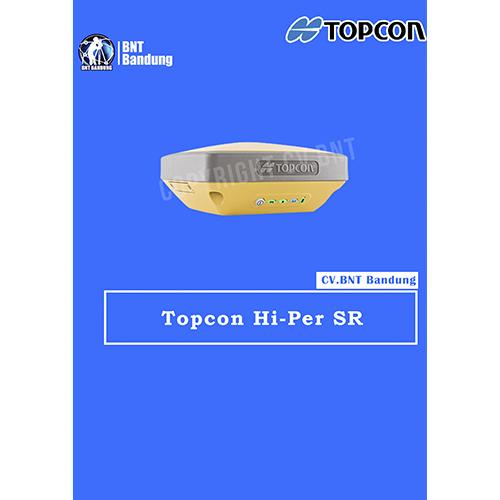 TOPCON HIPER SR