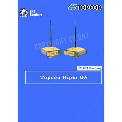 topcon Hiper GA