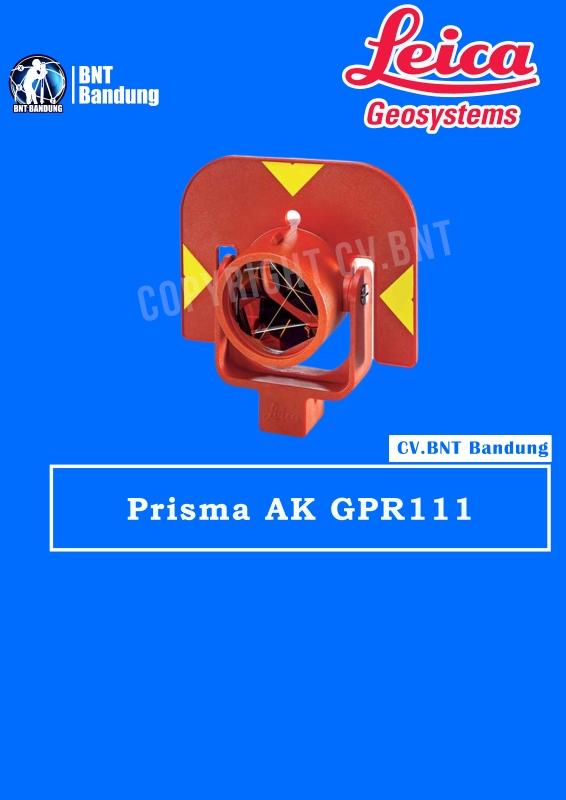 Prisma AK GPR111