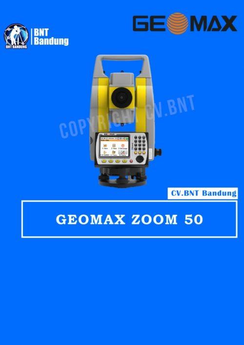 TS Geomax Zoom 50