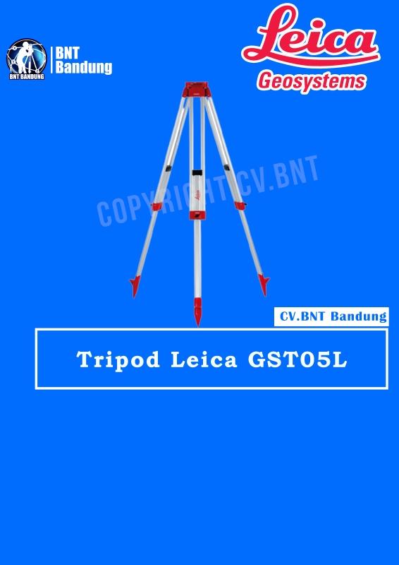 Tripod Leica GST05L
