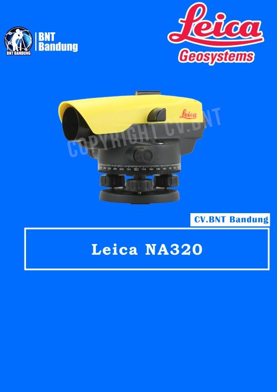WP LEICA NA320