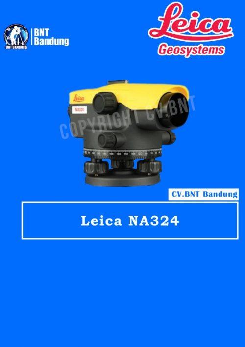 WP Leica NA324