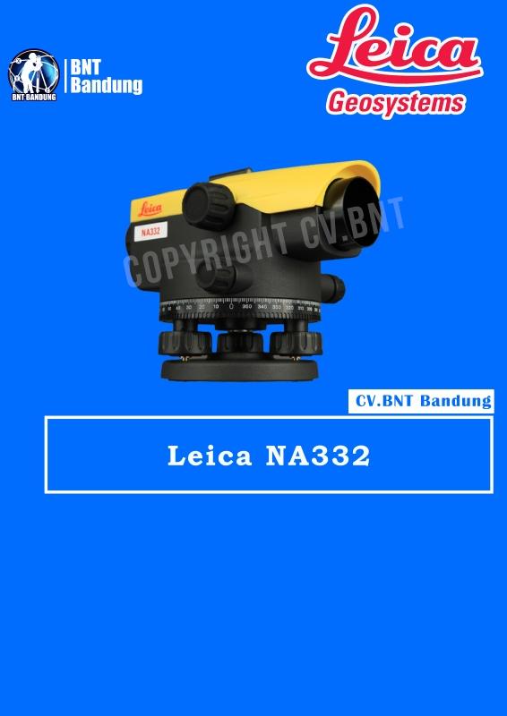 WP Leica NA332