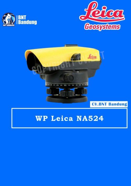 WP Leica NA524