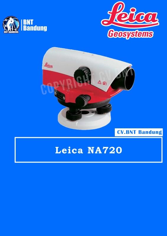WP Leica NA720