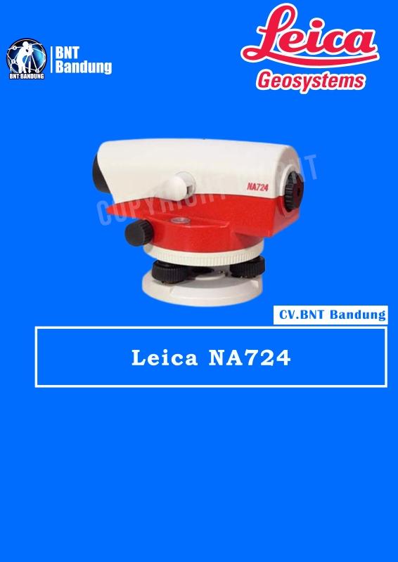WP Leica NA724