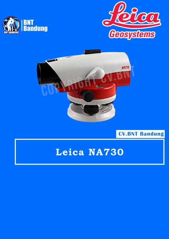 WP Leica NA730