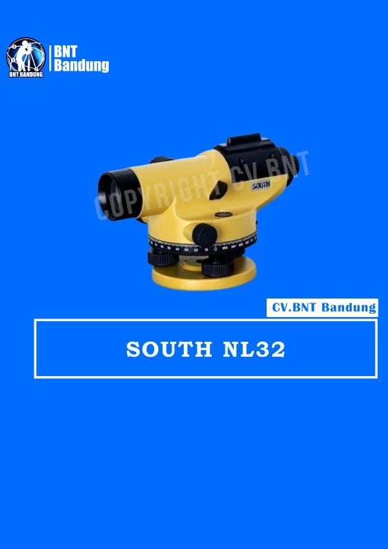 WP SOUTH NL32